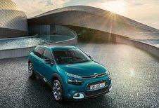 Citroën C4 Cactus 1.5 BlueHDi 100 S&S MAN6 Shine