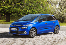 Citroën C4 Spacetourer 1.2 PureTech 130 S&S EAT8 Shine (2018)