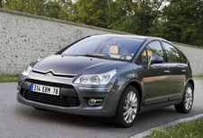 Citroën C4 5p 1.6 HDi 110 Exclusive
