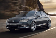 Citroën C5 4p 2.2 HDi Auto. Exclusive