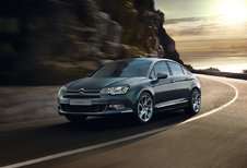 Citroën C5 4d 2.0 HDi 135 BVM6 Seduction