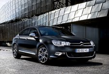 Citroën C5 4p 2.0 BlueHDi 150 S&S MAN6 Seduction (2017)