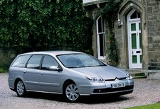 Citroën C5 Tourer 2.2 HDi 173 Exclusive