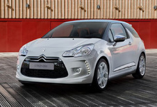Citroën DS 3 1.2 VTi 82 Chic