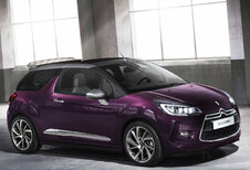 Citroën DS 3 3d 1.4 HDi 70 MAN So Chic