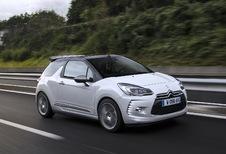 Citroën DS 3 Cabrio