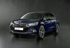 Citroën DS 4 5p 1.6 BlueHDi 115 S&S MAN6 So Chic (2016)