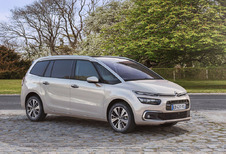 Citroën Grand C4 Spacetourer 1.2 PureTech 130 S&S MAN6 Feel