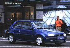 Citroën Saxo 3d 15 D SX (1996)