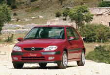 Citroën Saxo 3d 1.1 SX (1999)
