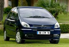 Citroën Xsara Picasso 1.6 HDi 110 Exclusive (1999)