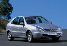 Citroën Xsara Coupé