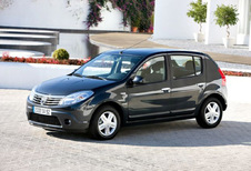 Dacia Sandero 1.2 16V Laureate