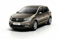 Dacia Sandero TCe 90 Comfort (2019)