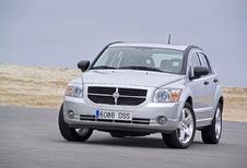 Dodge Caliber 2.0 CRD SXT Sport (2006)