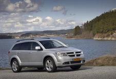 Dodge Journey 2.0 CRD R/T (2008)