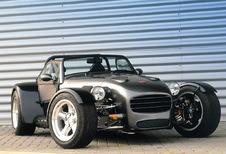 Donkervoort D8 150 (1999)