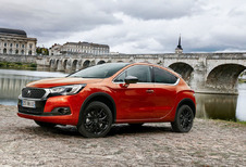 DS DS 4 Crossback