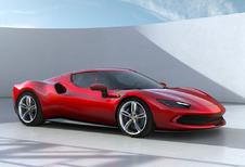 Ferrari 296
