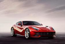 Ferrari F 12 F 12