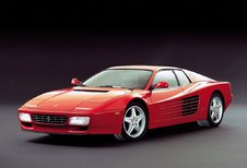 Ferrari F 512