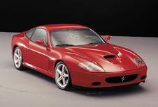 Ferrari F 575 575M Maranello F1