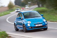 Fiat 500 1.3 Multijet 70kW Pop Star
