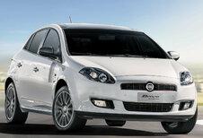 Fiat Bravo 5p