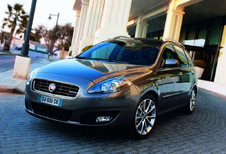 Fiat Croma Break 1.9 JTD 115 Black Label
