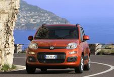 Fiat Panda 5p 1.2 Lounge (2012)