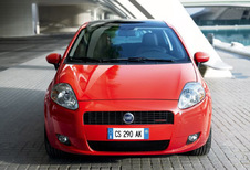 Fiat Punto 3p 1.3 Mjet 90 Sport