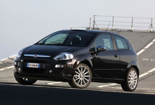 Fiat Punto 3p 1.6 Mjet Sport