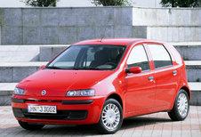 Fiat Punto 5p 1.9 JTD HLX (1999)