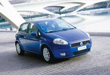 Fiat Punto 5p 1.6 Mjet Emotion
