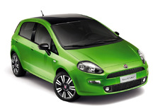 Fiat Punto 5p 1.4 8v 57kW S&S Sportline (2013)