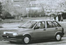 Fiat Tipo 3p