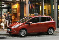Ford B-Max 1.6i 77kW PowerShift Trend