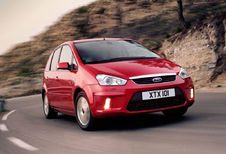 Ford C-Max 1.6 TDCi 90 Ambiente