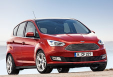 Ford C-Max 1.5i EcoBoost 134kW S/S Aut Business Cl+