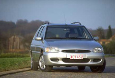 Ford Escort Break 1.8 TD (1995)