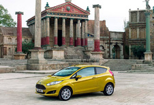 Ford Fiesta 3p 1.4 Champions Plus Edition