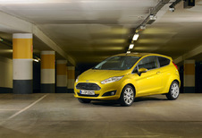 Ford Fiesta 3p 1.0i EcoBoost S/S 92kW Sport