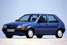 Ford Fiesta 5p 1.3i CLX (1995)