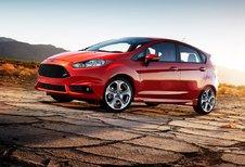 Ford Fiesta 5p 1.5 TDCi 55kW Sync Edition (2015)