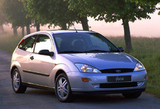 Ford Focus Coupé