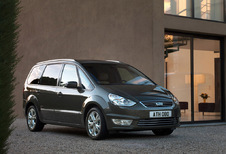 Ford Galaxy 1.6 TDCi 85kW S/S Titanium Style