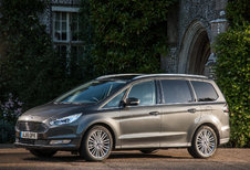 Ford Galaxy 1.5i EcoBoost 118kW S/S Business Class