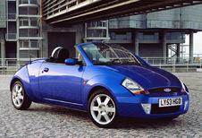Ford Ka Cabriolet