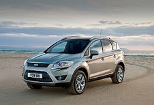 Ford Kuga 2.0 TDCi 163 4WD Trend