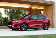 Ford Kuga 2.5i PHEV Aut. 165kW Trend (2020)